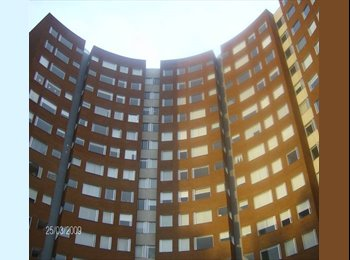 Rento Habitación en Residencial Terre