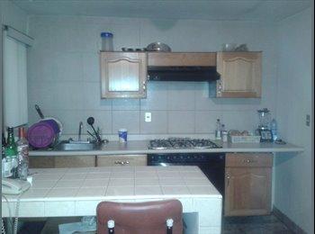CompartoDepa MX - Se busca Roomie Residencial Anahuac - San Nicolás de los Garza, Monterrey - MX$2,200 por mes