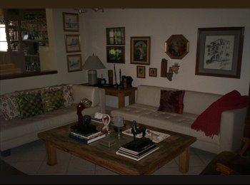 CompartoDepa MX - comoda y tranquila como un hogar - Otras, Guadalajara - MX$5,000 por mes