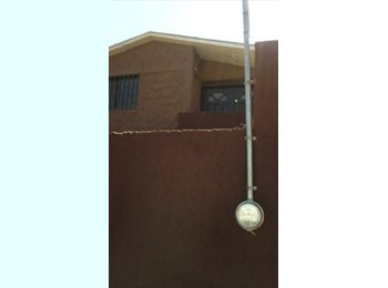 CompartoDepa MX - busco roomie ( departament san felipe) - Chihuahua, Chihuahua - MX$2,900 por mes
