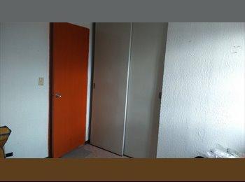 CompartoDepa MX - Comparto depa cerca UAM y Periferico - Xochimilco, DF - MX$1,700 por mes