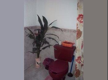 CompartoDepa MX - Rento departamento (CASA DE ESTUDIANTES) - Xochimilco, DF - MX$5,800 por mes