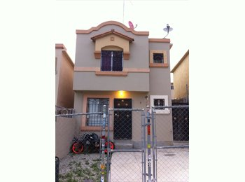 CompartoDepa MX - se renta cuarto - Tijuana, Tijuana - MX$1,800 por mes
