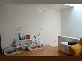 CompartoDepa MX - Casa en Renta en Metepec - Toluca, México - MX$26,700 por mes