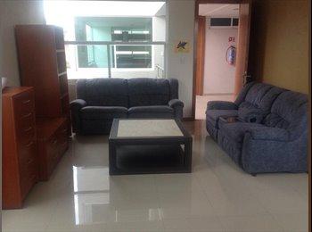 CompartoDepa MX - busco roomie - Otras, Puebla - MX$3,750 por mes