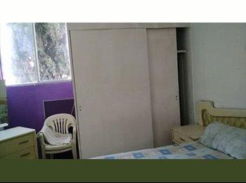 CompartoDepa MX - TU MEJOR OPCION PARA VIVIR - Otras, Puebla - MX$2,000 por mes