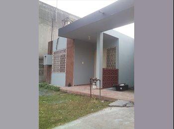 Bonita Casa Cerca de la UANL