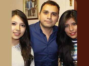 CompartoDepa MX - SE BUSCA ROOMIE - Querétaro, Querétaro - MX$1,200 por mes