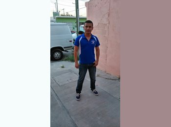 CompartoDepa MX - victor - 21 - Reynosa