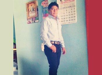 CompartoDepa MX - juan jose - 19 - Villahermosa