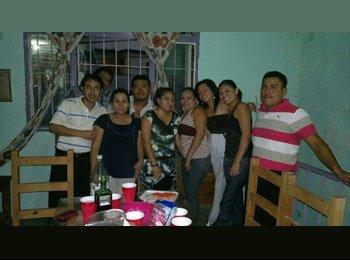 CompartoDepa MX - tilo jimenez - 29 - Villahermosa