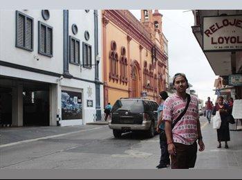 CompartoDepa MX - Erick  - 23 - Puerto Vallarta