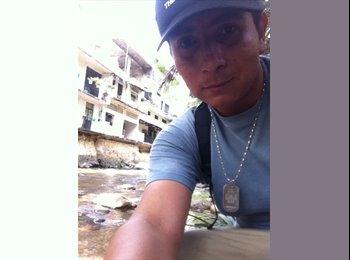 CompartoDepa MX - Jesus  - 24 - Puerto Vallarta