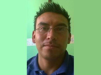 CompartoDepa MX - Luis  - 32 - Puebla