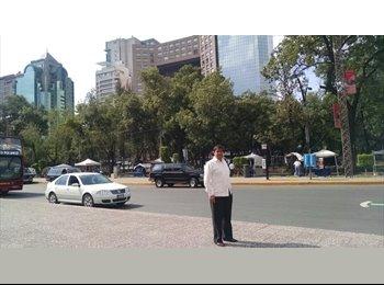 CompartoDepa MX - marco  - 50 - México