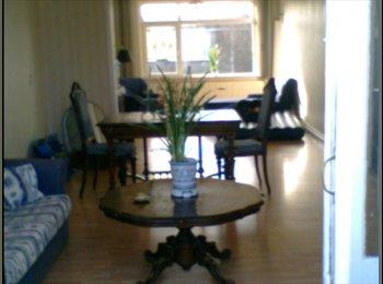 EasyKamer NL - Rooms: Hague Scheveningen for 1 or couple long trm - Scheveningen, Den Haag - € 250 p.m.
