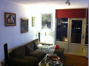 EasyKamer NL - room to rent - Schiebroek, Rotterdam - € 500 p.m.