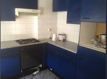 EasyKamer NL - Mooie ruime kamer beschikbaar - Deventer, Deventer - € 300 p.m.