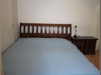 EasyKamer NL - Fully furnished room available in excellent location in Scheveningen - Scheveningen, Den Haag - € 475 p.m.