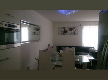 Gezzelige kamer te huur in nieuwbouw woning