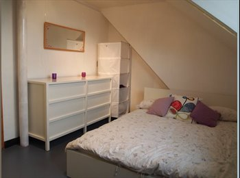 EasyKamer NL - Nice furnished, independent apartment, 1 person - Delft, Delft - € 695 p.m.
