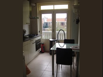 EasyKamer NL - Beautiful room in renovated house for one person - Delft, Delft - € 540 p.m.