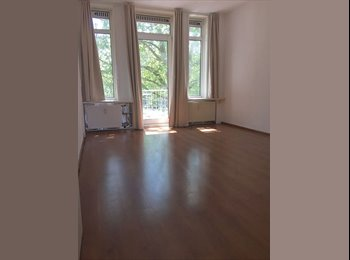 EasyKamer NL - Nice spacious room nearby city center - Rubroek, Rotterdam - € 468 p.m.