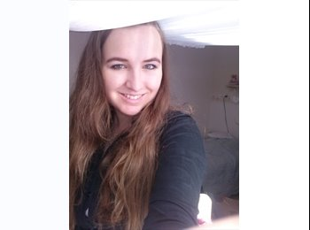 EasyKamer NL - Henriette - 19 - Almere