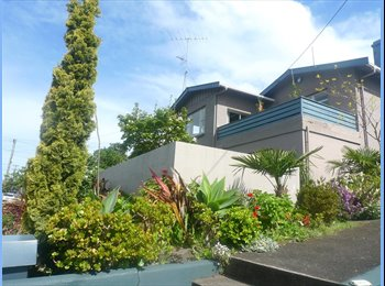 NZ - Double room and large single room. - Mt Albert, Auckland - $200 pw