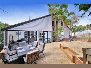 NZ - Fabulous Big modern room - North Shore City, Auckland - $165 pw