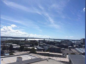 NZ - 2 bed 2 bath apartment, city centre - Auckland Central, Auckland - $340 pw