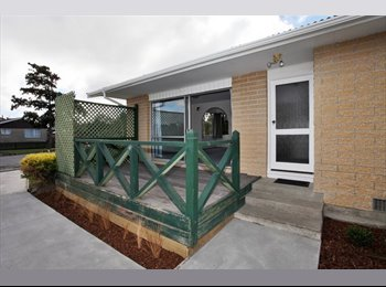 NZ - rooms available end of May - Woolston, Christchurch - $150 pw