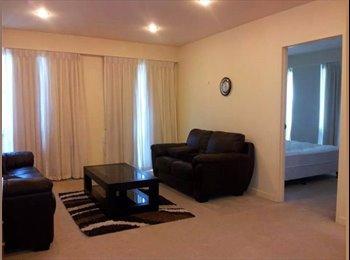 NZ - Female Room mate wanted - Te Aro, Wellington - $130 pw