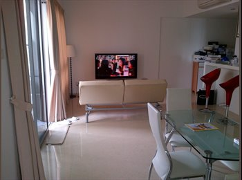 EasyRoommate SG - RE: Common Room at Central for Rental - Balestier, Singapore - $1,200 pcm