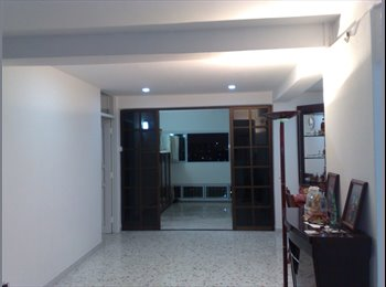 5 room HDB flat for rent