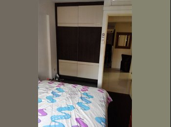 Couple room in Choa Chu Kang for Rent!