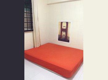 Common Room Sengkang ($700 - No Agent Fee)
