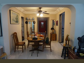 Tastefully furnished HDB for families!