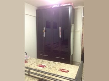 01 Room For Rent ( 4 Rooms Flat)