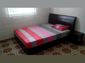 Toa Payoh Common Room Furnished