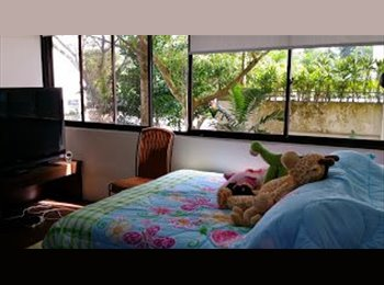 EasyRoommate SG - Pine Grove room for rental - Holland, Singapore - $1,600 pcm