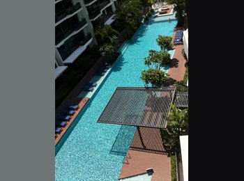 EasyRoommate SG - Rooms available at My Manhattan Condo Simei - Simei, Singapore - $1,150 pcm