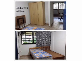 EasyRoommate SG - Looking for male roommate-No owner - Toa Payoh, Singapore - $385 pcm