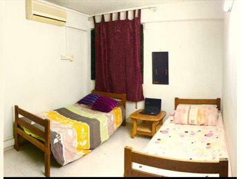 EasyRoommate SG - Commom Room for Rent - Toa Payoh, Singapore - $850 pcm