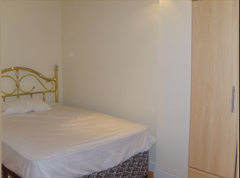 Newly Refurbished Flat Nr City Centre