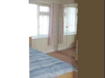 Double and Single Rooms in Hanley