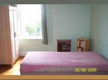 EasyRoommate UK - Room Available to Suit Professional/Graduate - Norfolk Park, Sheffield - £300 pcm