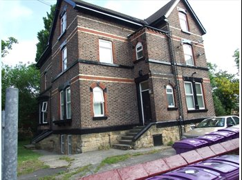 EasyRoommate UK - Liverpool , 4 x ensuite double rooms - Tuebrook, Liverpool - £300 pcm