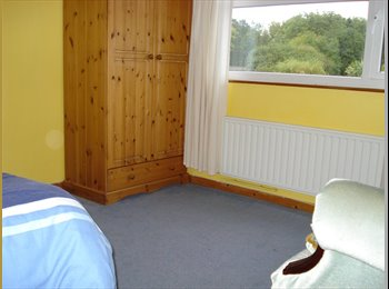 EasyRoommate UK - Single Room to rent Norwich - Hellesdon, Norwich and South Norfolk - £364 pcm