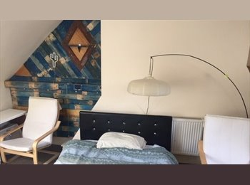 EasyRoommate UK - Ref : Bay Bedroom, Wi fi, and Great Tennets - Kingston-upon-Hull, Hull - £237 pcm